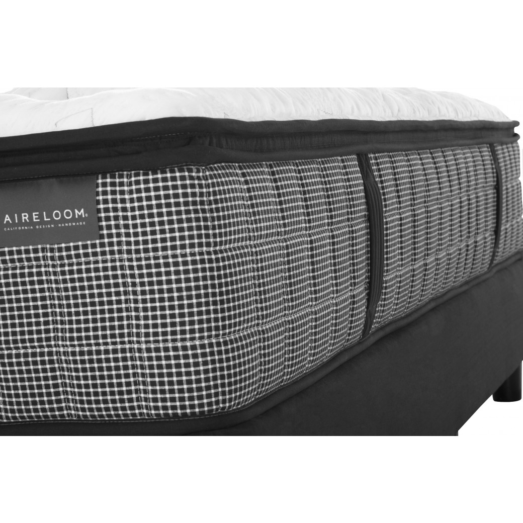 Knitting Terminology M1 : Aireloom crystal cove firm mattress reviews goodbed