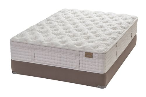 Icomfort Mattress Reviews >> Aireloom Sierra Preferred Twilight Maple Luxury Firm - Mattress Reviews | GoodBed.com