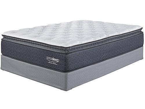 Sierra Sleep Limited Edition Super Pillowtop Mattress
