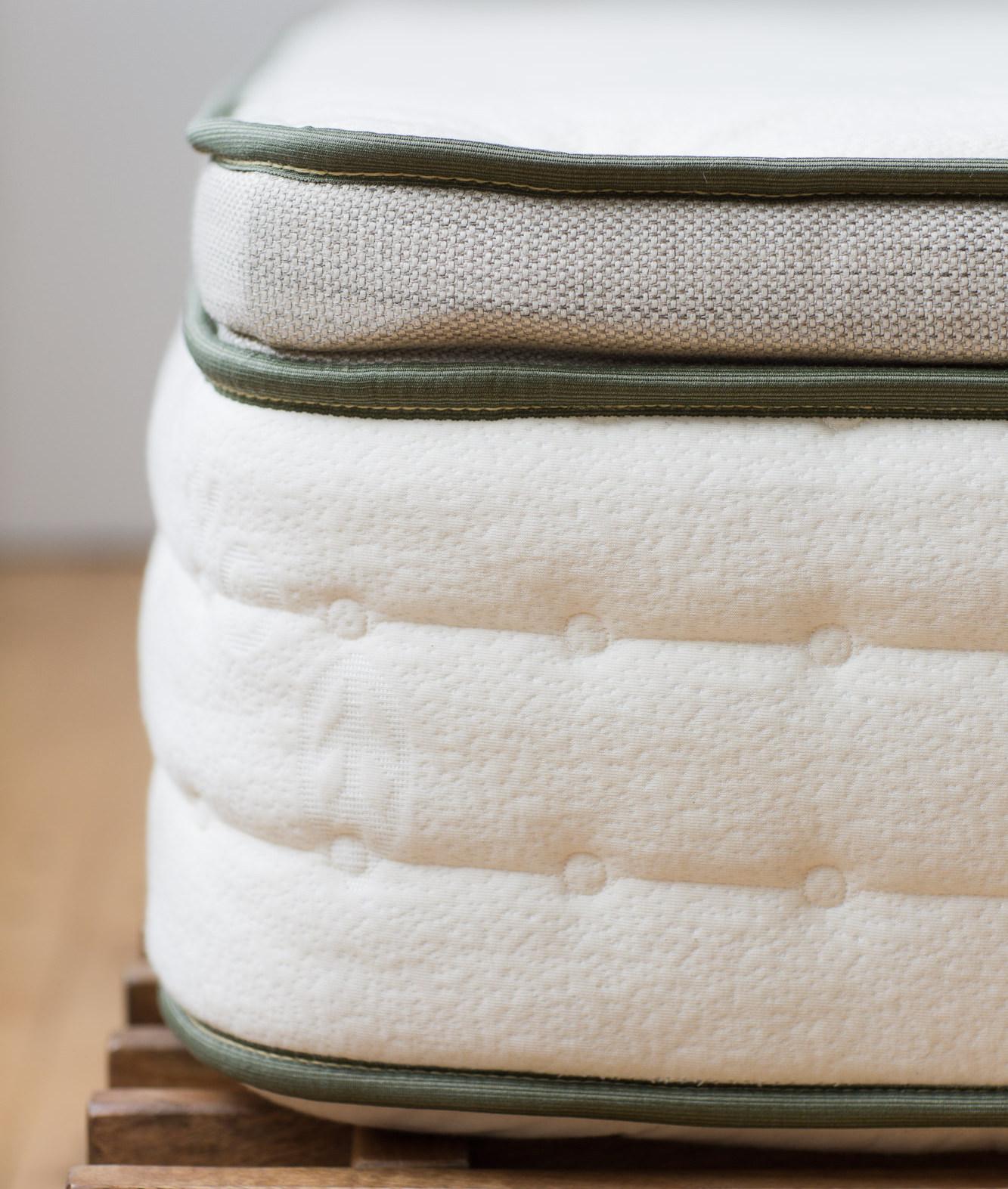 Avocado Green Pillow Top Mattress Reviews Goodbed Com