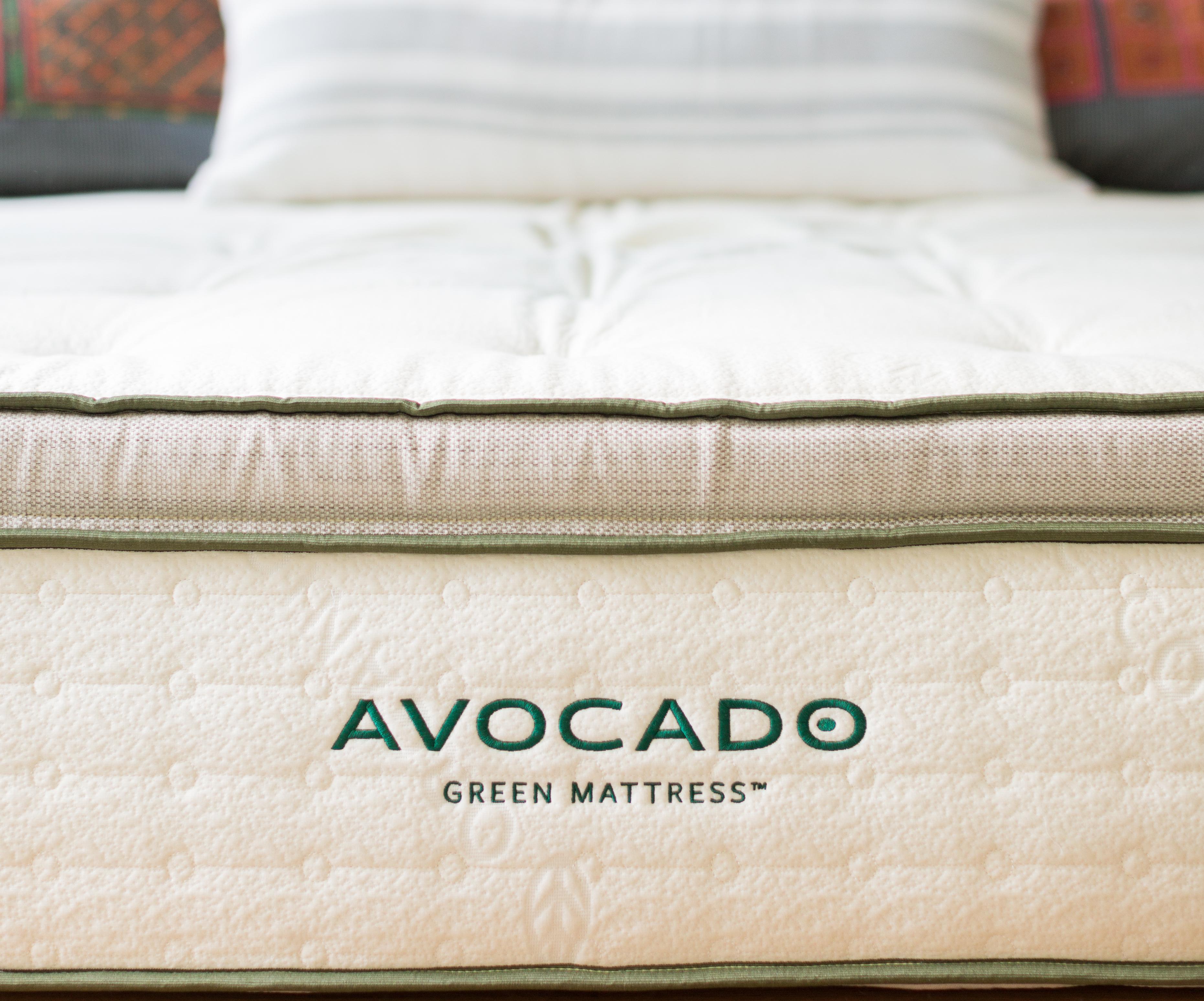 avocado mattress reviews goodbed com