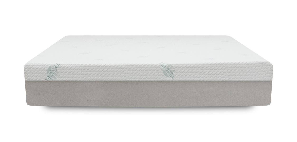 Bedinabox tranquility mattress reviews Mattress in a box
