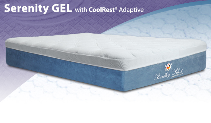 Bedinabox Bradley Select Serenity Gel Mattress Reviews