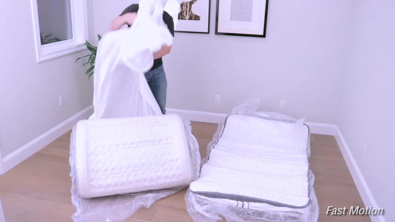 Brentwood Home Oceano Unboxing