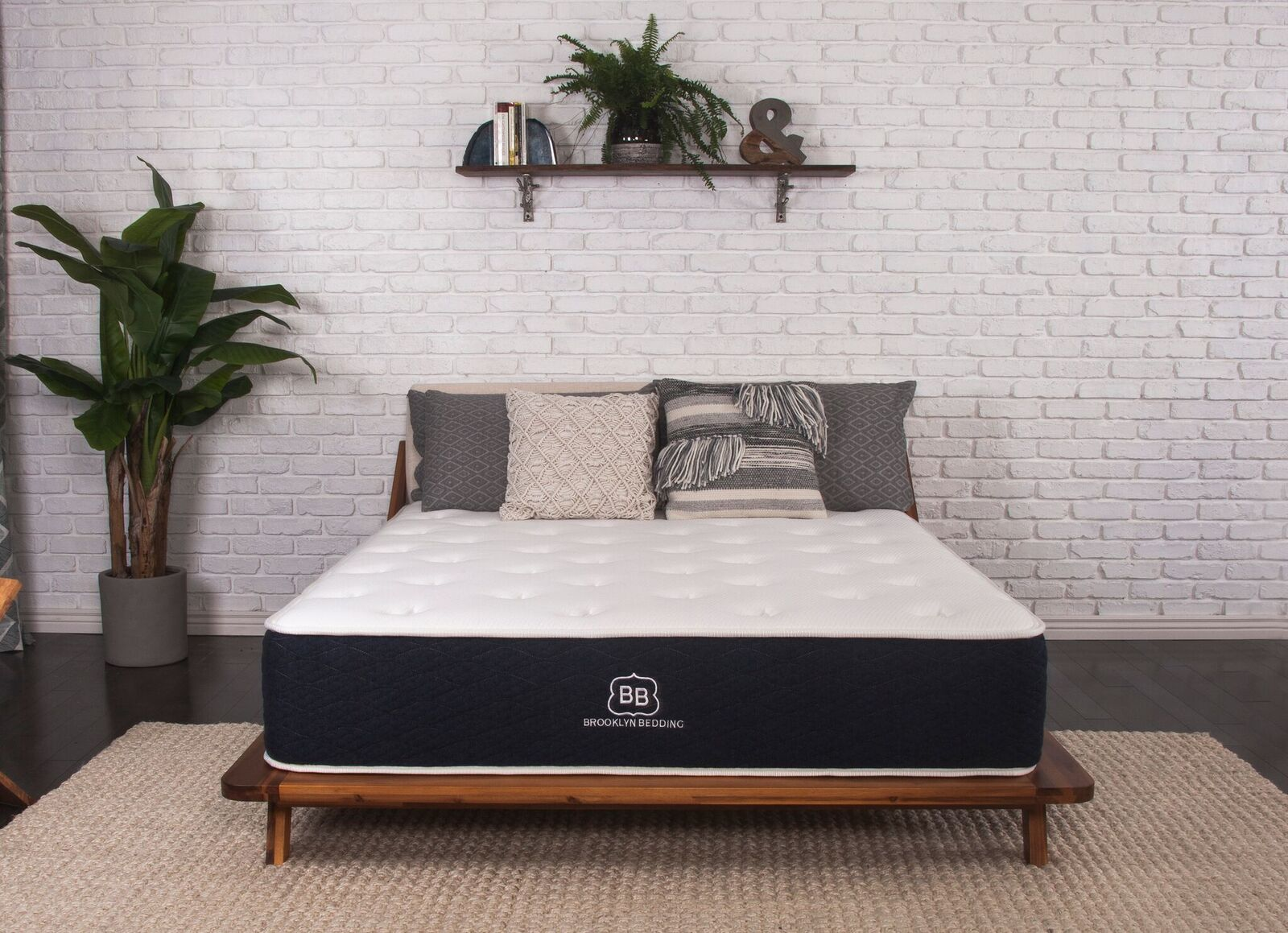 brooklyn bedding signature firm mattress reviews With brooklyn bedding firm review