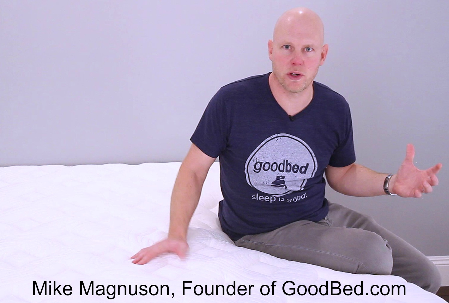 Mike Magnuson