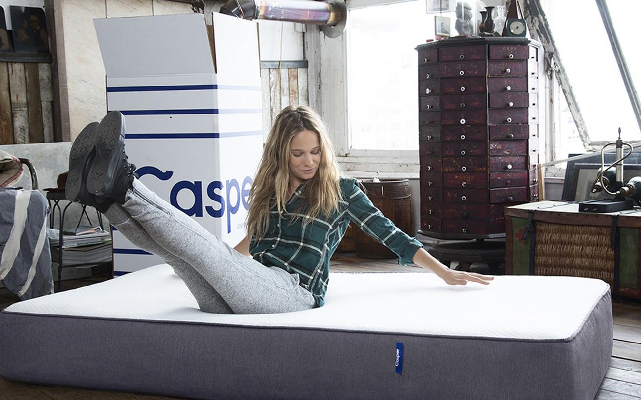 Casper Sleep Mattress Reviews Goodbed Com