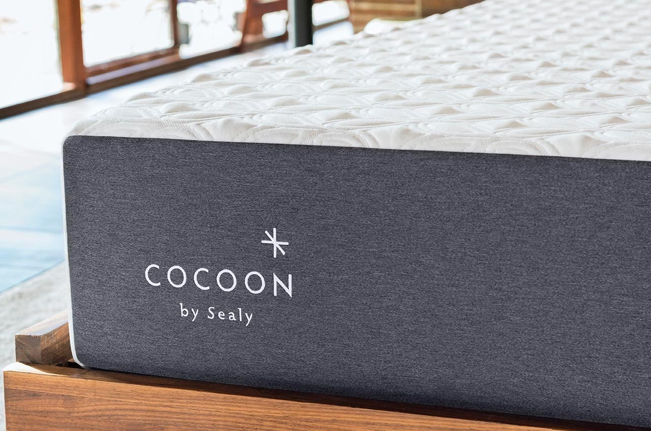 Mattress Brand Reviews >> Cocoon By Sealy Mattress Reviews Goodbed Com