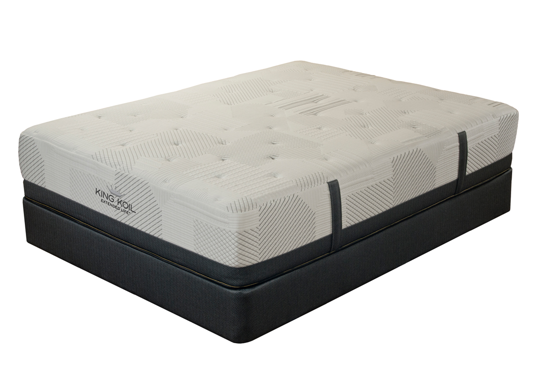 Extended life xl mattress reviews for Average lifespan of a mattress