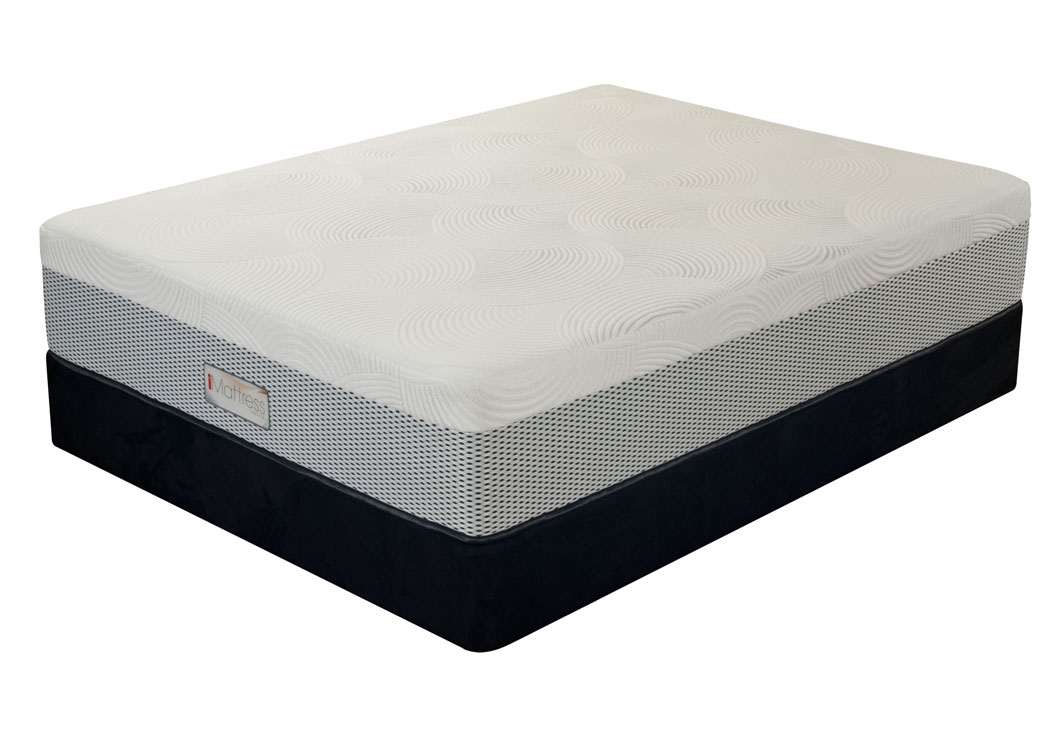 King Mattress Reviews Serta I fort Savant Mattress
