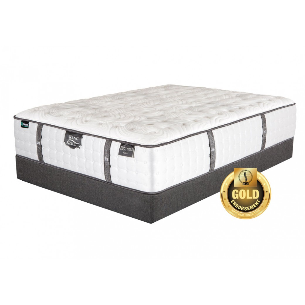 King Koil Mattress Reviews Goodbed Com