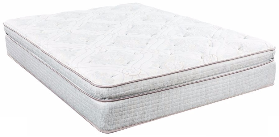 King Koil Perfect Response Claremont Pillowtop Mattress