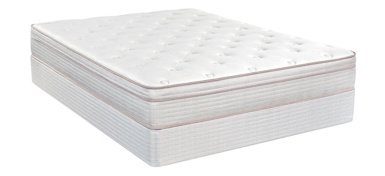 King Koil Perfect Response Parkfield Pillowtop Mattress