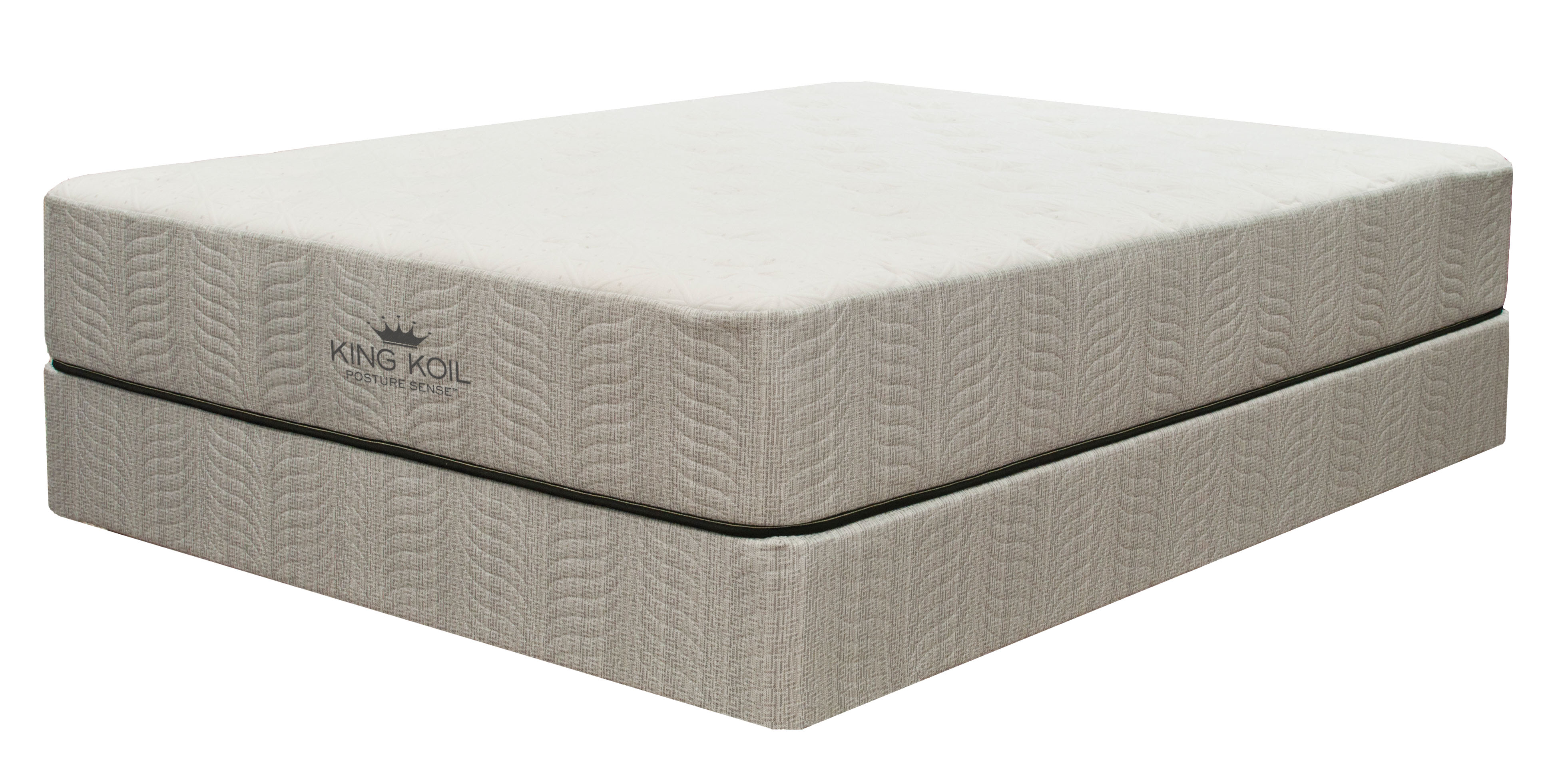 King koil series mattress reviews Mattress king