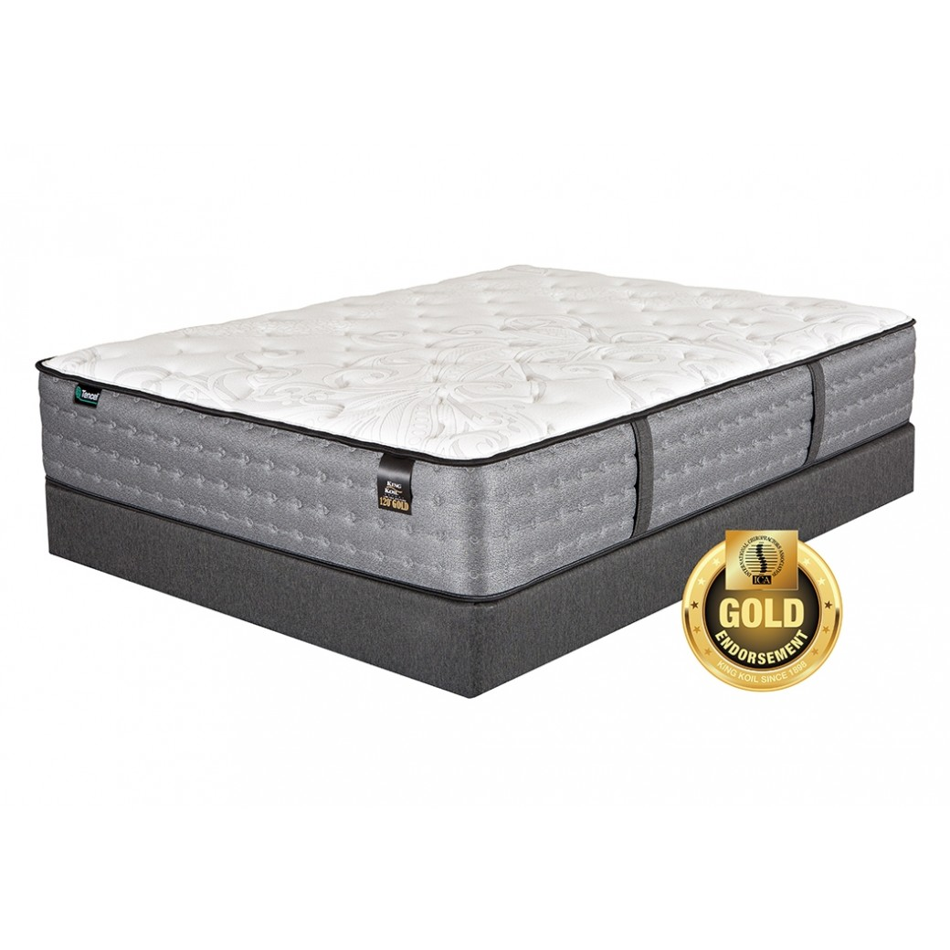 king koil extended life mattress reviews