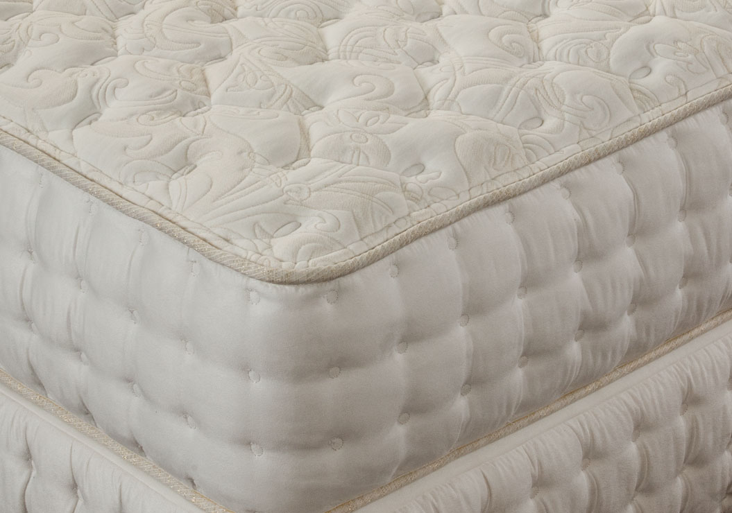 Serta Icomfort Reviews >> King Koil World Luxury - Mattress Reviews | GoodBed.com