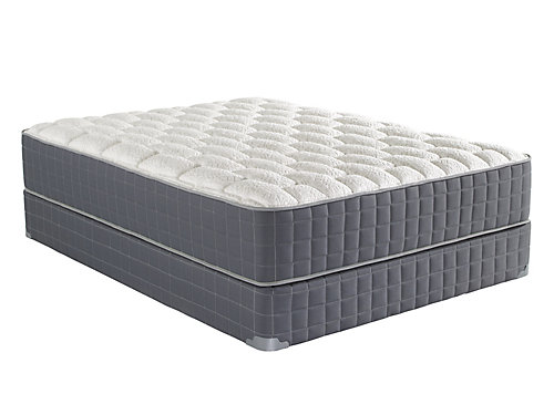 Corsicana Sleep Inc 110 Body Contours Iii Firm Mattress