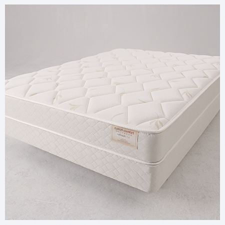 Custom Comfort Mattress In Westminster Ca Reviews Goodbed