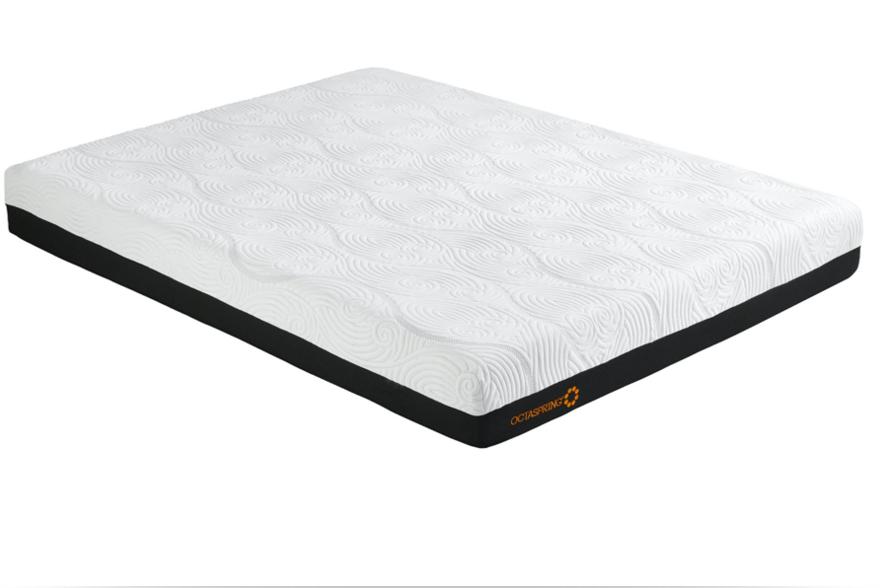 Dormeo Matras Review : Dormeo octaspring mattress reviews goodbed.com