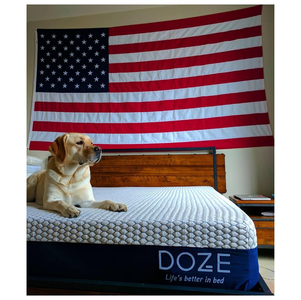 Doze - Mattress Reviews | GoodBed.com