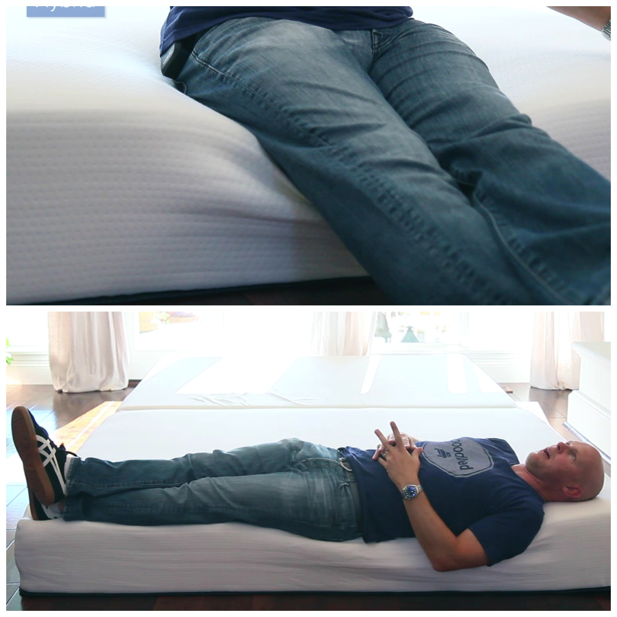Eight Sleep Mars+ Mattress Edge Support