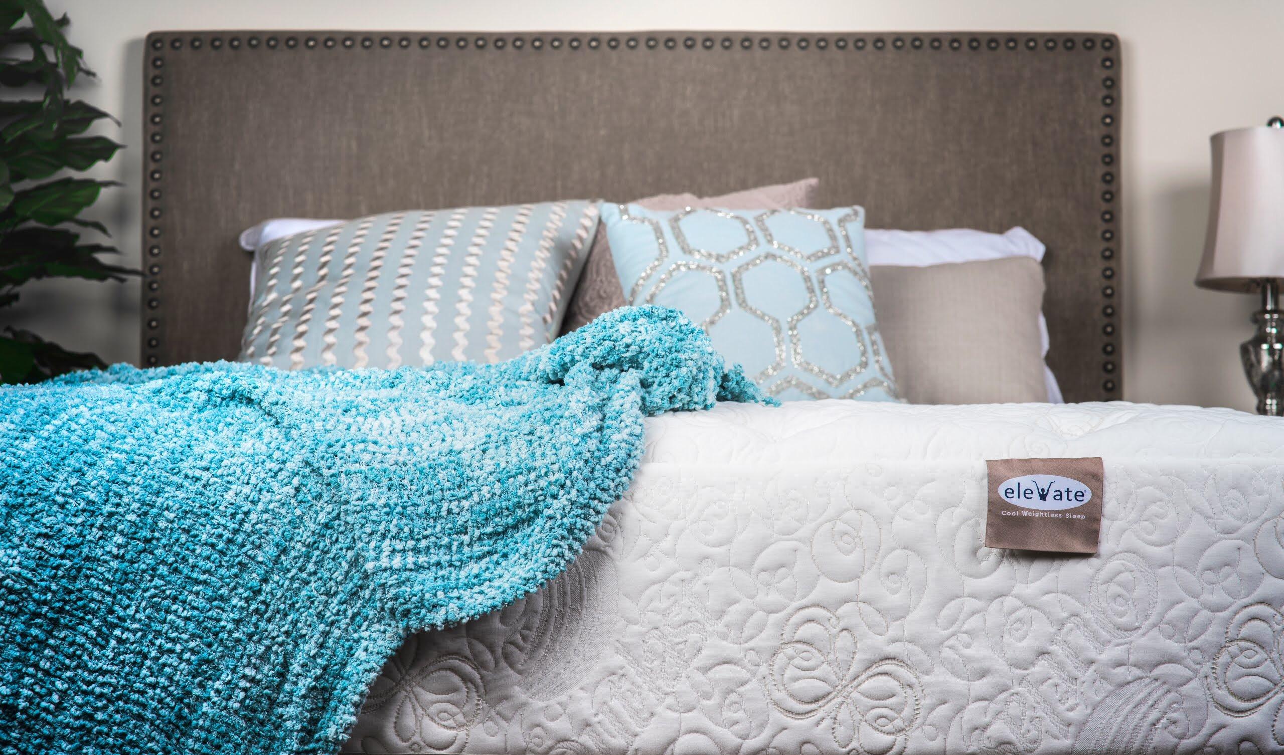 Elevate Mattress Solace Luxury Firm Mattress Reviews