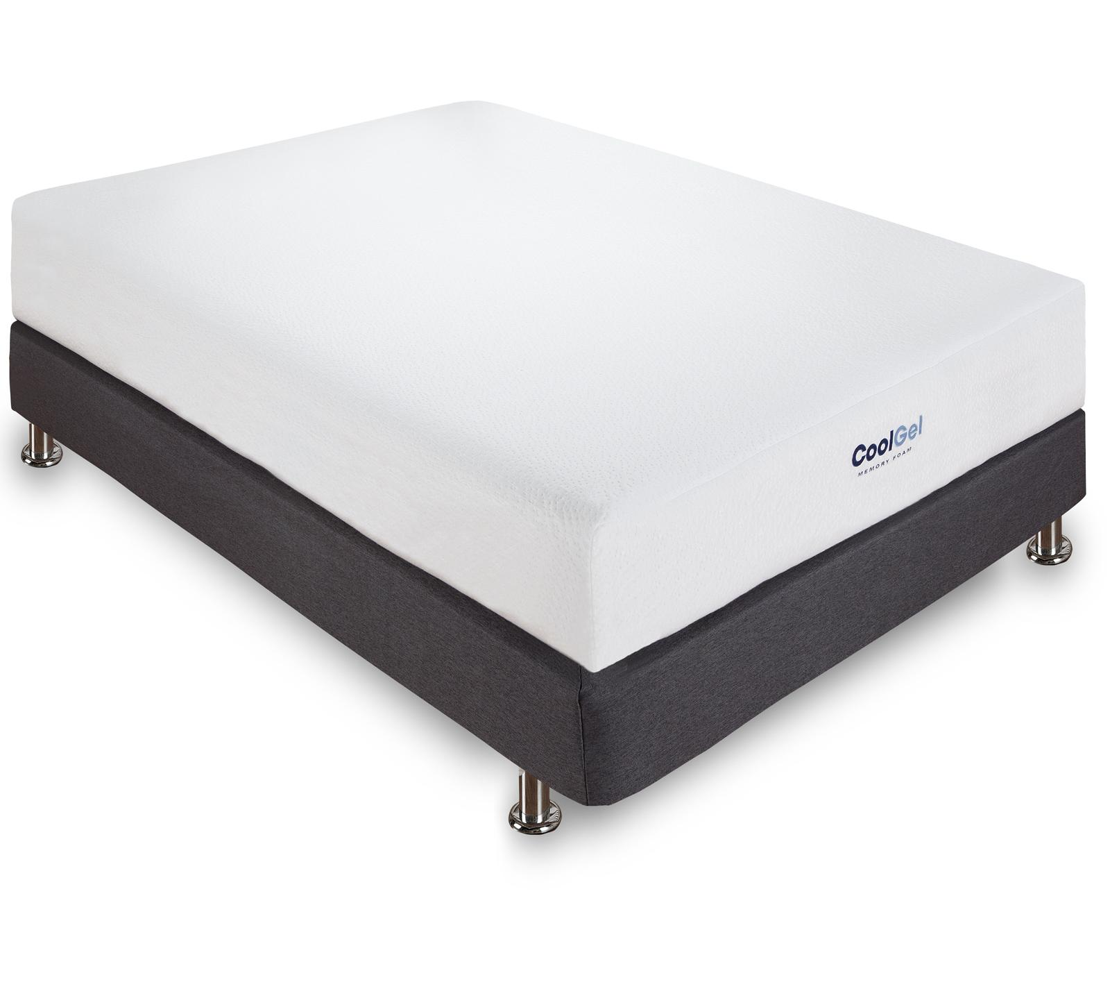 Hampton Rhodes 8 Cool Gel Mattress Reviews Goodbed Com