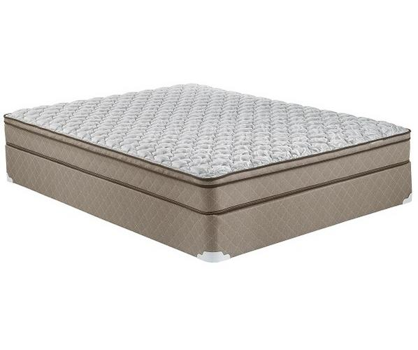Hampton Amp Rhodes Hr200 Medium Firm Euro Top Mattress