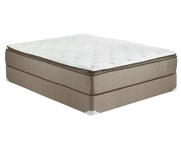 Hampton Rhodes Hr440 Pillowtop