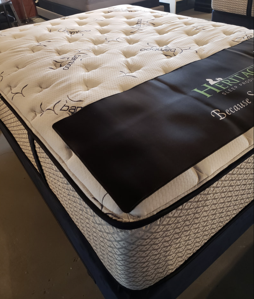 Serta Icomfort Reviews >> Heritage Sleep Products - Mattress Reviews | GoodBed.com