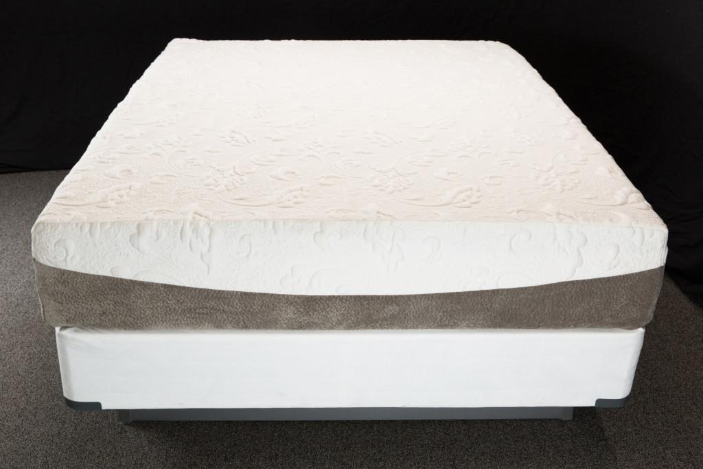 Serta Icomfort Reviews >> Jamison Bedding - Mattress Reviews | GoodBed.com