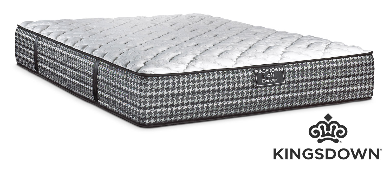 set firm king s and leon kingsdown product item boxspring mattresses aurora cushion sets mattress