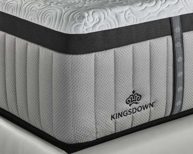 Kingsdown Crown Imperial Empire Firm Mattress Reviews