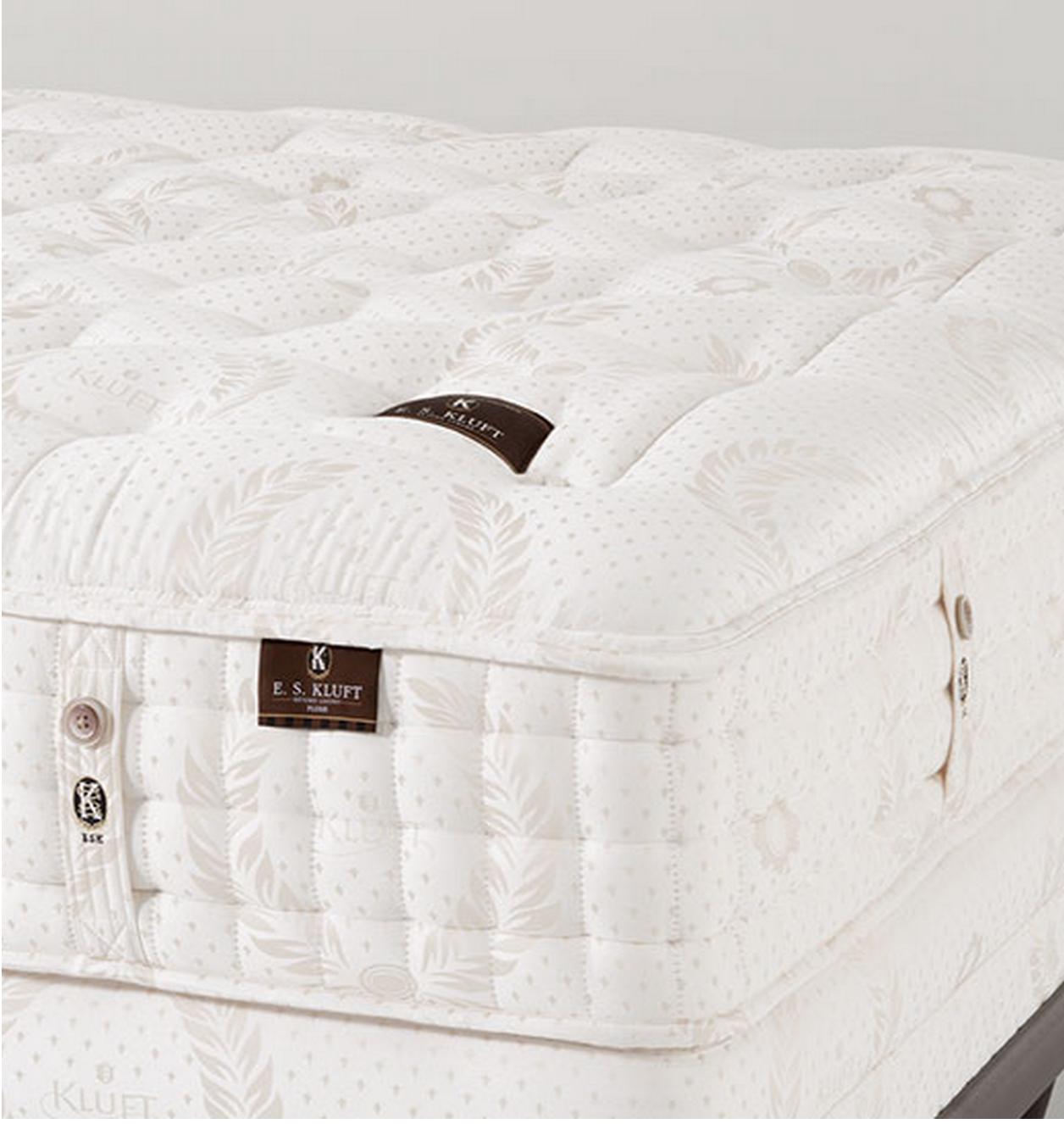 kluft mattress reviews goodbed com