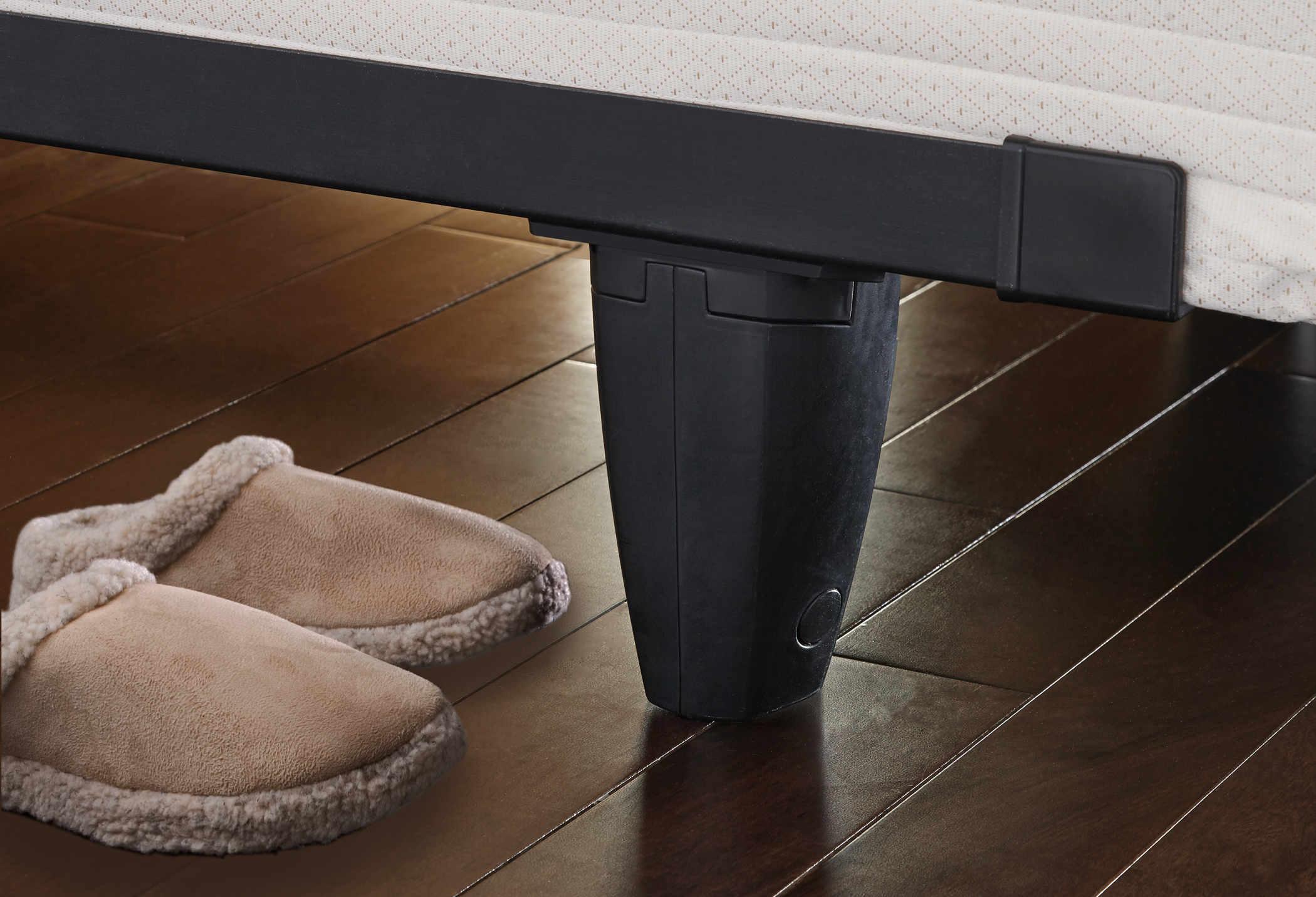 Knickerbocker Bed Frames - Mattress Reviews | GoodBed.com