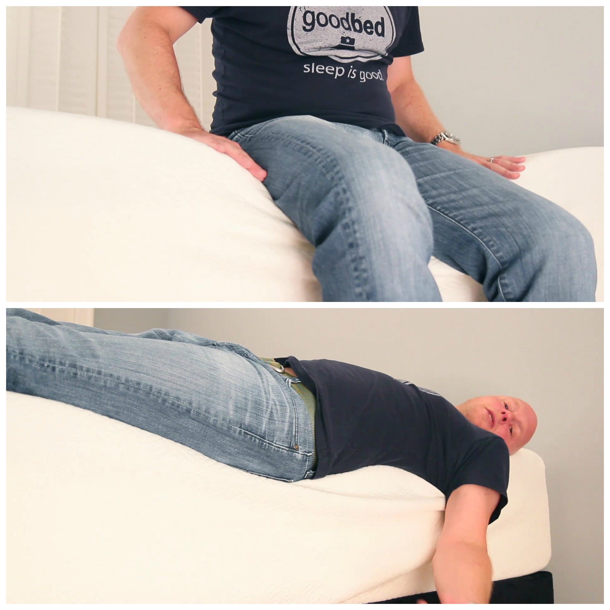 Lucid Mattress Edge Support
