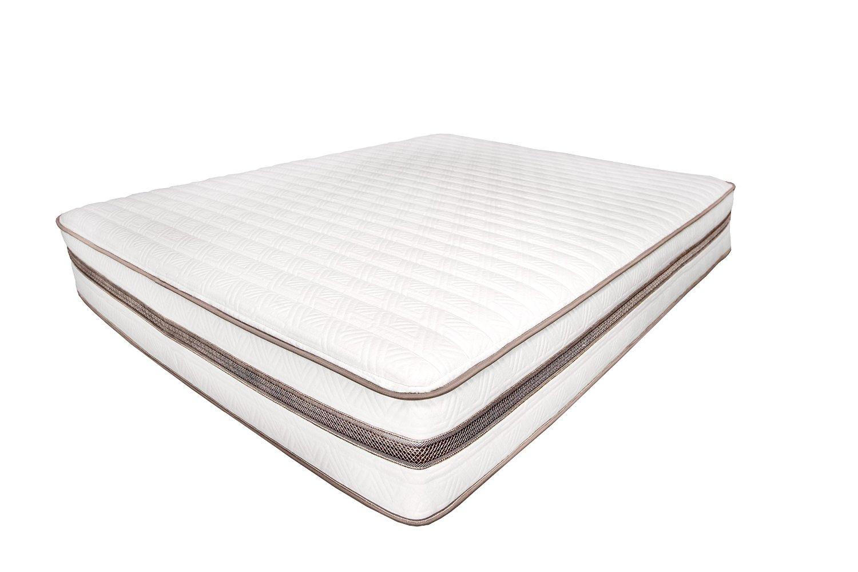 my green mattress natural escape medium firm mattress. Black Bedroom Furniture Sets. Home Design Ideas