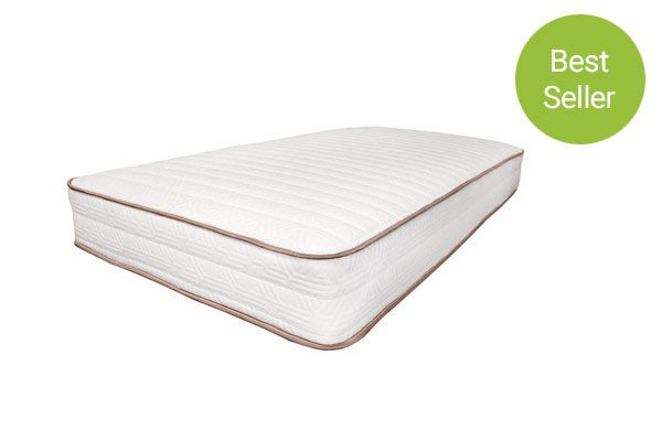 My Green Mattress Pure Echo Medium Firm