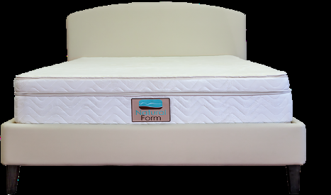 Serta Icomfort Reviews >> Natural Form - Mattress Reviews | GoodBed.com