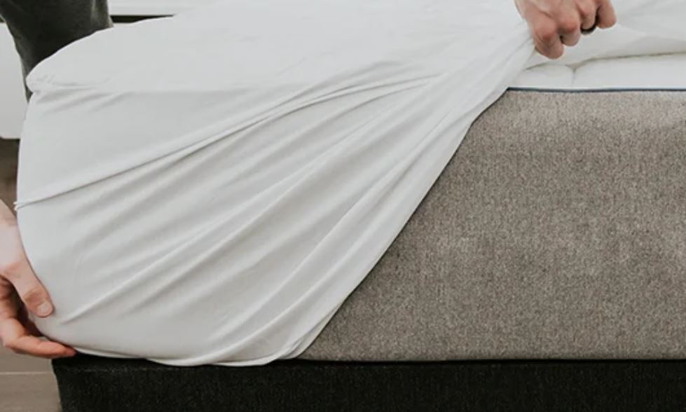 Mattress Protector from Nectar Bedding