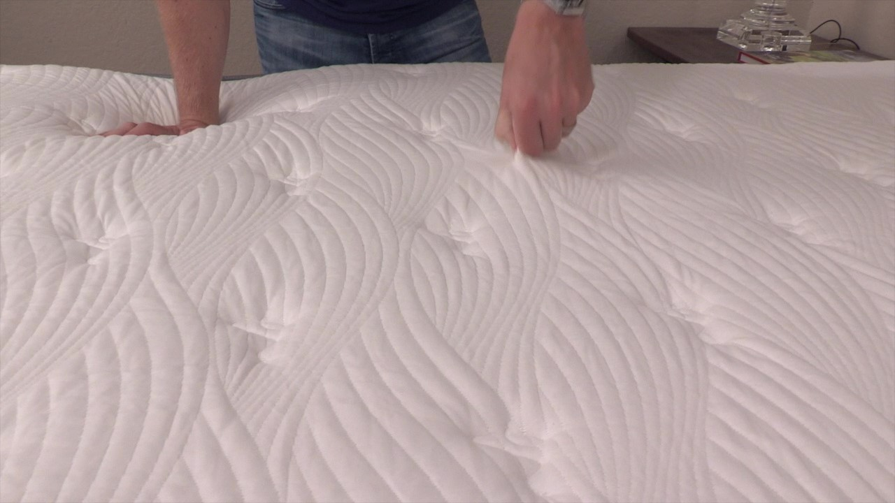 Alexander Sigature Mattress Cover