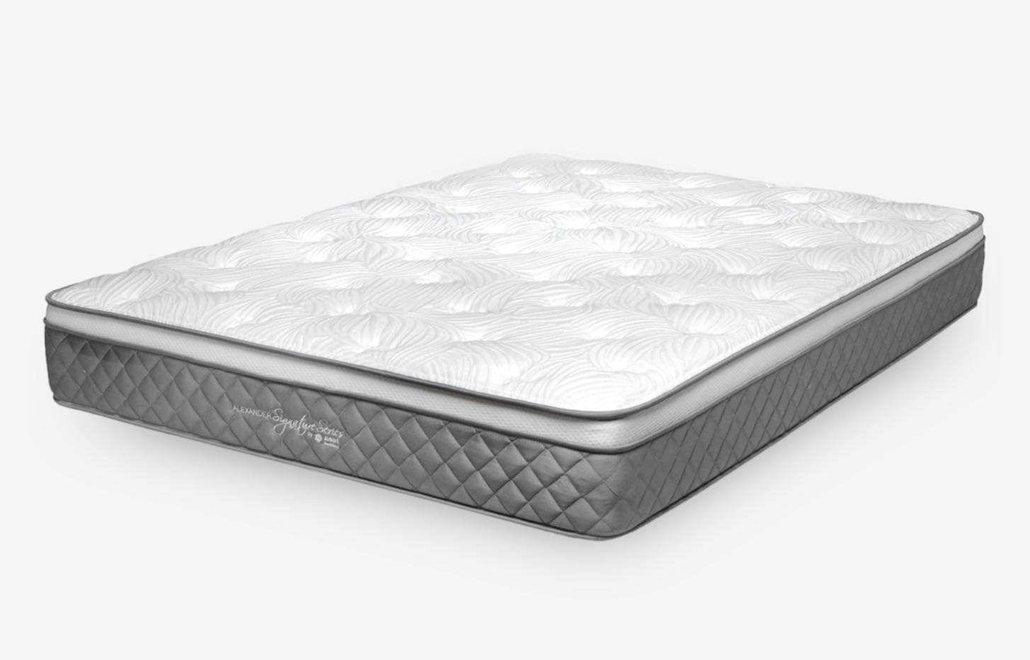 nest bedding alexander signature series mattress reviews With alexander signature series mattress