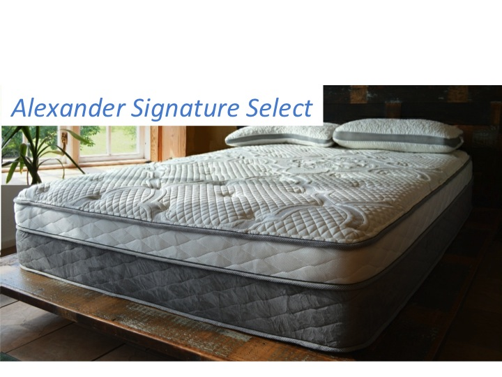 nest bedding mattress store reviews goodbedcom With alexander signature select