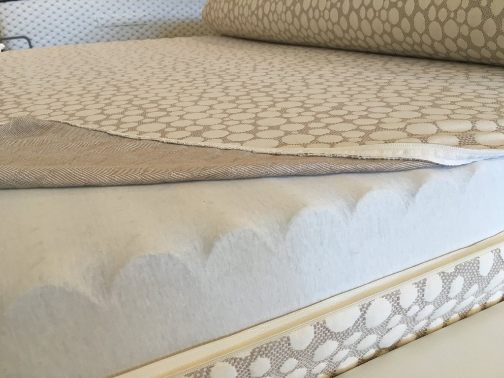 nest review signature series mattress layers alexander