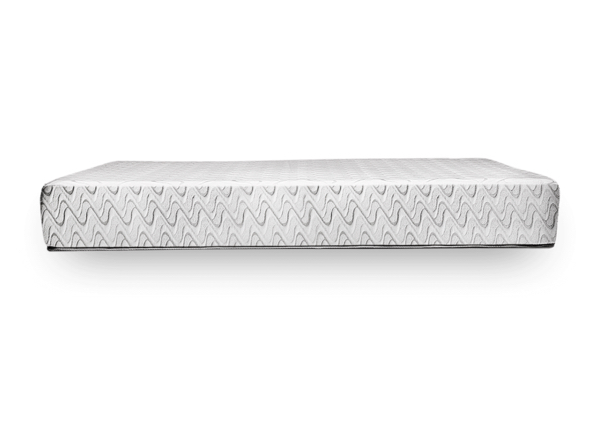 mattress side view