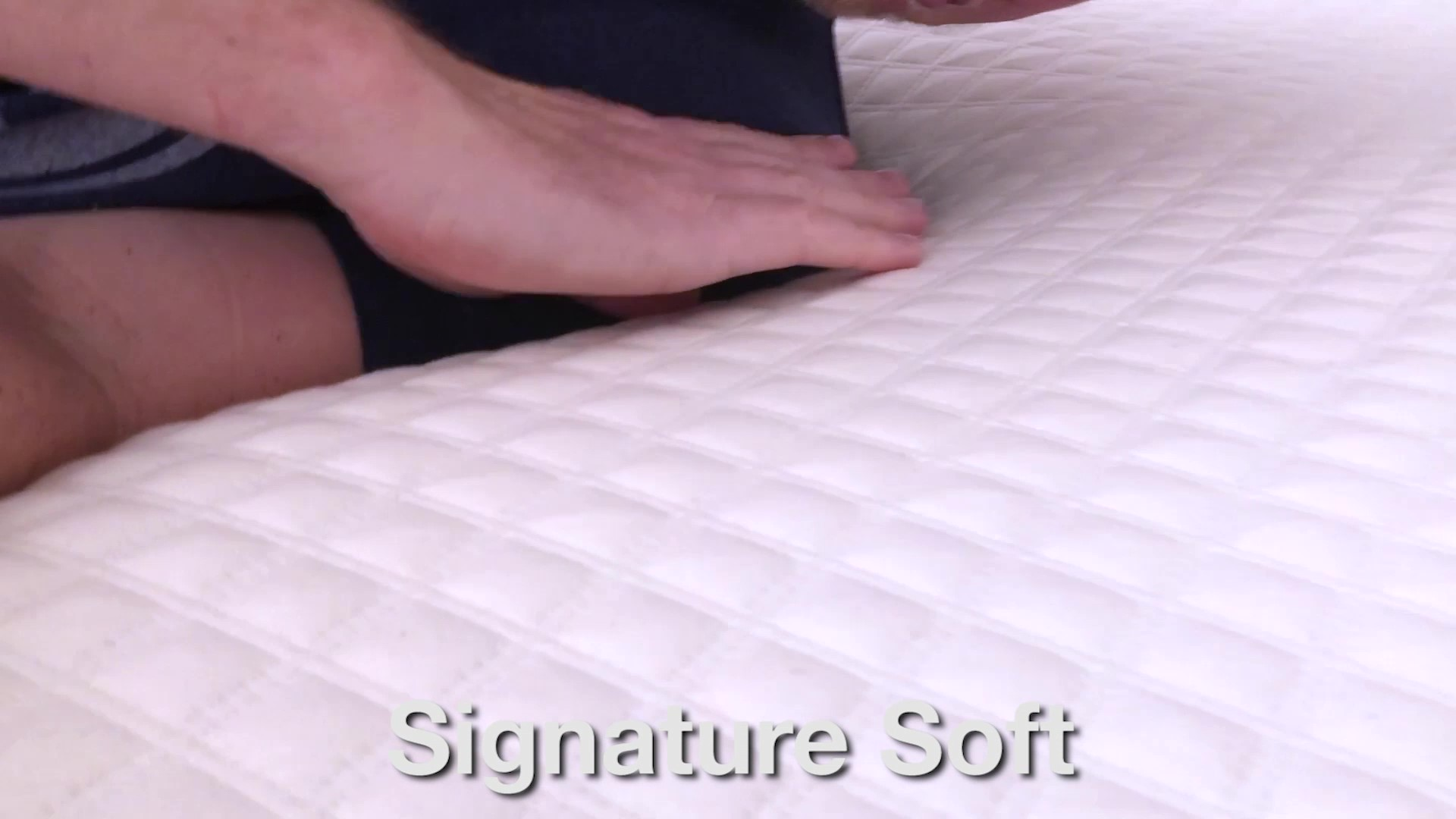 Nolah Signature 12 Mattress Cover