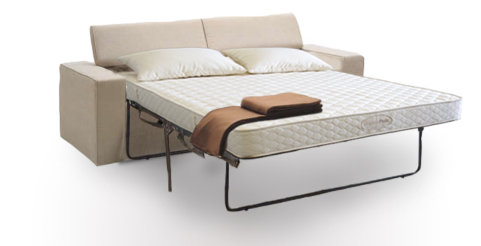 Organicpedic Hide A Bed