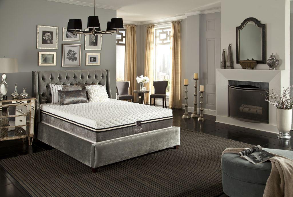 heavenly mattress