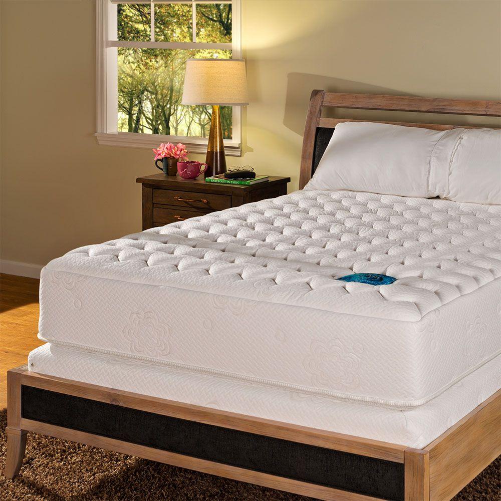 pranasleep super vinyasa 5 luxury firm mattress reviews goodbed com
