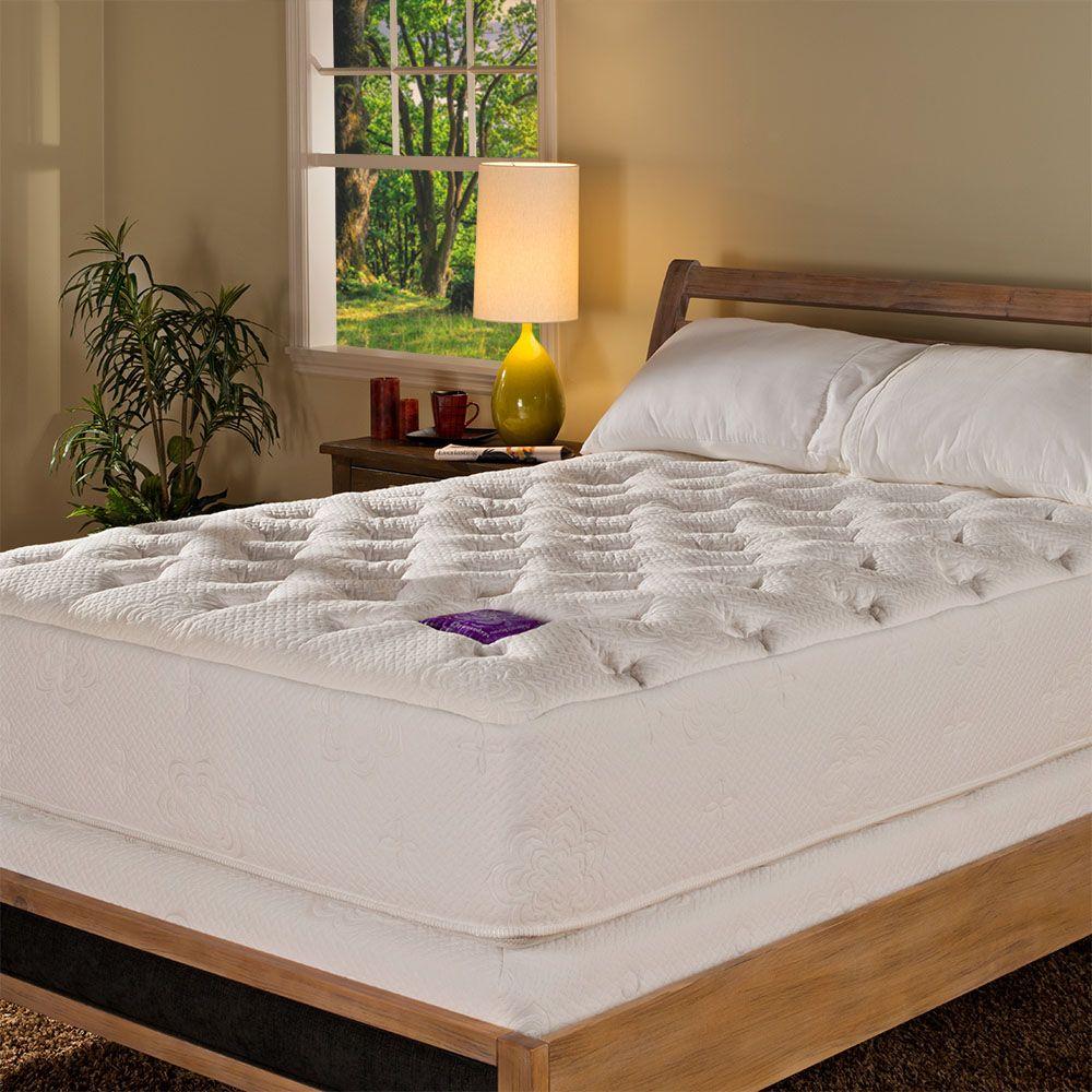 pranasleep wahe 5 luxury plush mattress reviews goodbed com